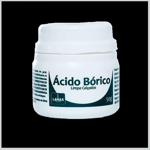 borico
