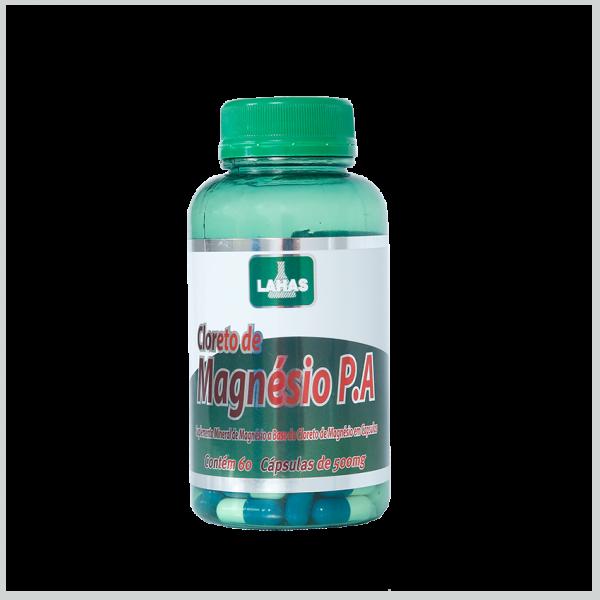 cloreto magnesio500mg